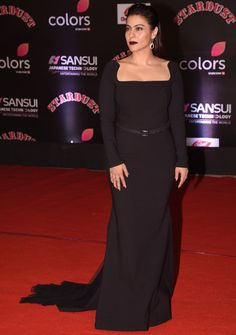 20 Of The Best Dressed Celebrities At The Stardust Awards 2016 Bollywood Girls, Bollywood Fashion, Bollywood Actress, Pakistani Bridal Wear, Pakistani Dresses, Celebrity Fashion Outfits, Celebrity Style, Women's Fashion, Indian Celebrities