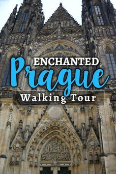 Things To Do In Prague For FirstTimers Prague Wanderlust - A walking tour of prague 15 historical landmarks