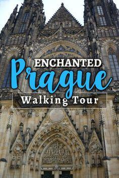 Things To Do In Prague For FirstTimers Prague Wanderlust - A walking tour of prague 15 historical landmarks