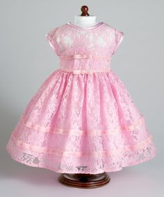 "Vintage Pink Party Dress fits 18"" American Girl Dolls Carpatina http://www.amazon.com/dp/B001GGRBU4/ref=cm_sw_r_pi_dp_2KkPub1A8ZXHW"