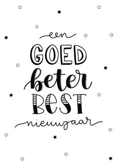 New Years Eve Quotes, Quotes About New Year, Christmas Text, Christmas Drawing, Dutch Quotes, Happy New Year 2020, Merry Christmas And Happy New Year, Christmas Quotes, Bullet Journal Inspiration