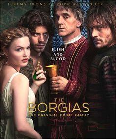 AnimeSérieS: The Borgias