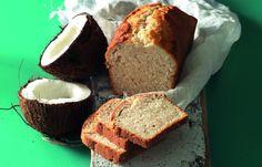 aprende cómo hacer Pan de coco en este post https://exquisitaitalia.com/pan-de-coco/ #recetas #recetasitalianas