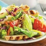 California chicken salad