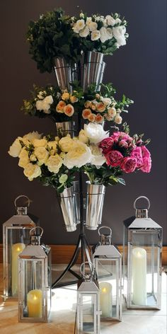Artificial Flowers carry the power to last and look just as good as real ones... shop through our collection today at Homesquare.ie for your perfect bunch!