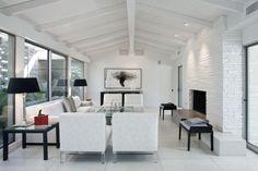 vintage palm springs interior design  | ... Palm Springs, CA — Marc Russell Interiors Design Studio | Palm
