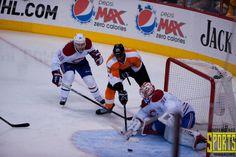 Photos: Philadelphia Flyers vs Canadiens 4.3.13