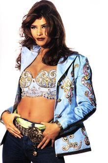 Versace Summer/Spring 1992
