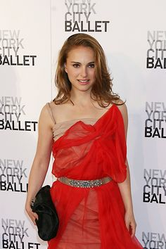 Natalie Portman attends the 2010 New York City Ballet Spring Gala at the David H. Koch Theater, Lincoln Center in New York City, NY (April 29th 2010)