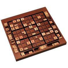 WE Games Sudoku Board with Storage Slots * Read more  at the image link.Note:It is affiliate link to Amazon. #KidsLeisure