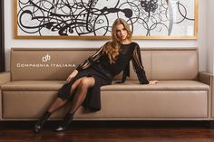Compagnia Italiana.  Fall / Winter 15 Season has started!