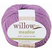 Meadow™ willow yarns