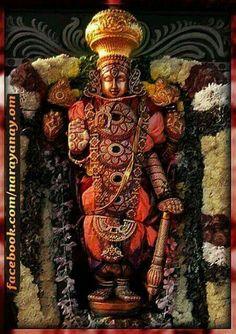 Sri Srnivasa Swamy. Tirupati............