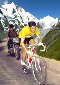 Veritas ART Cycling Tour de France