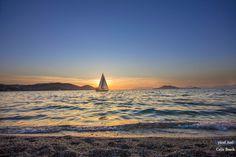 Good evening from #Calis beach, #Fethiye, #Turkey