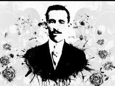 AUGUSTO DOS ANJOS - PSICOLOGIA DE UM VENCIDO - LITERATURA BRASILEIRA.