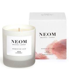 Rose & Neroli | Moment of Calm | Neom