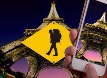 Realidad aumentada - Revista Turismo y Tecnología