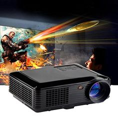 Hansee Projector, 3500 Lumens LED Projector Home Theater USB TV 3D HD 1080P Business VGA/HDMI (Black) No description (Barcode EAN = 0649577364513). http://www.comparestoreprices.co.uk/december-2016-3/hansee-projector-3500-lumens-led-projector-home-theater-usb-tv-3d-hd-1080p-business-vga-hdmi-black-.asp