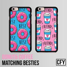 Best Friends Matching Phone Cases Best Friends Cases BFF