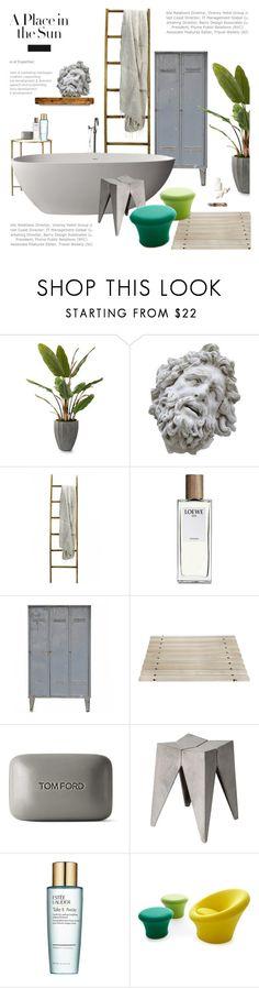 """BD"" by mirela-k ❤ liked on Polyvore featuring interior, interiors, interior design, home, home decor, interior decorating, John-Richard, Romanelli, Loewe and Iris Hantverk"