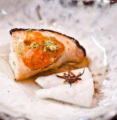 Brushstroke Restaurant,Ranked the best sushi restaurant in the country- 30 Hudson Street, TriBeCa, NY / Photo: Nicole Bartelme
