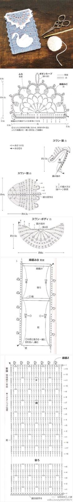 PRECIOUS FINDINGS: Cell phone case with diagram, what you see here is what you get. My friend has been asking for one, uhmm maybe ill try this.--- this can call be alter and made as a bag pouch.