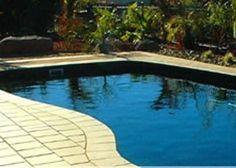 Atlantic Inground Fiberglass Swimming Pool Models