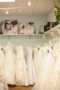Vendor Spotlight   Pure Bridal http://www.purebridaliowa.com/