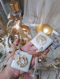Χειροποίητα γούρια για τα Χριστούγεννα!Χειροποίητα γουτια για το 2019 by valentina-christina handmade products 2105157506 Handmade Christmas, Christmas Crafts, Greek Beauty, Lucky Charm, Birthday Gifts, Marriage, Charmed, Jewelry, Year Anniversary Gifts