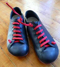 fave camper shoes