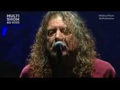 Robert Plant & The Sensational Space Shifters - Spoonful - Lollapalooza São Paulo, Brasil 28.03.2015 - YouTube