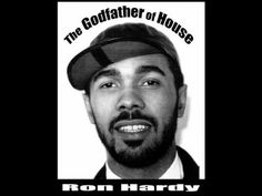 Ron Hardy: The Godfather of Chicago House. R&b Soul Music, Music Is Life, House Music Artists, Larry Levan, Chicago House, Deep House Music, Old School House, Jazz Funk, Neo Soul