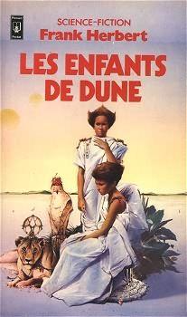 Cliquez pour accéder à la fiche du livre : 'Les Enfants de Dune'