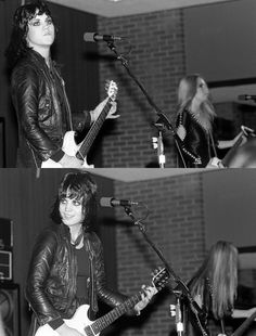 Runaways, 1978. (Source)