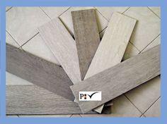 Gres porcellanato effetto legno Disponibile in vari formati e colori, con superficie naturale o antislip per esterno