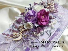 WYZWANIE na 10-te urodziny sklepu Craft Style | CRAFT STYLE - blog Style Craft, Style Blog, Fabric Flowers, Crafts, Home Decor, Manualidades, Decoration Home, Room Decor, Burlap Flowers