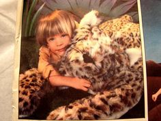 Simplicity Home Decorating Kids Room Animal Rugs Sewing Pattern by PatternsFromThePast,