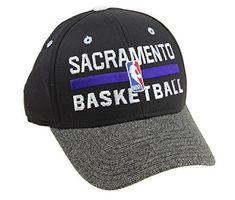 a3bc0bb15d8 Adidas NBA Men s Sacramento Kings Official Practice Flex Hat. Fanletic