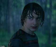 'Stranger things' star noah schnapp weighs in on theory his character will byers is gay Stranger Things Theories, Stranger Things Season 3, Stranger Things Netflix, Future Boyfriend, To My Future Husband, Love Of My Life, My Love, Will Byers, Last Episode