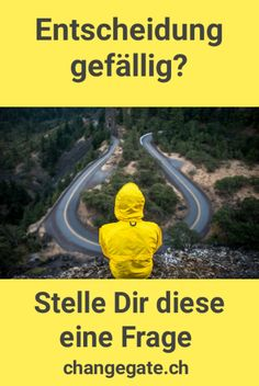 #Entscheidung  #Veränderung #Change  #Coaching #Beziehung Coaching, Country Roads, Change, Blog, Workplace, Relationship, Blogging