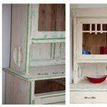 A macaron őrület… China Cabinet, Macarons, Fondant, Wood, Furniture, Home Decor, Caramel, Yogurt, Decoration Home