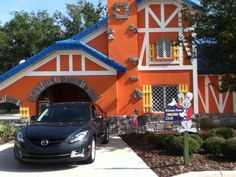 Twitter / alysfight: Our villa for the week ...#GKTW www.gktw.org