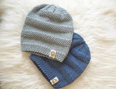 Trendy Sewing Patterns For Baby Hats Winter Ideas Knitting Patterns, Sewing Patterns, Crochet Patterns, Baby Hats Knitting, Knitted Hats, Newborn Knit Hat, Diy Crafts Knitting, Knit Crochet, Crochet Hats
