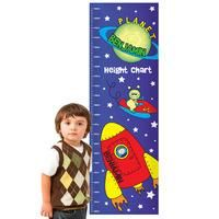 Space Height Chart: Item number: 3453085081 Currency: GBP Price: GBP24.99