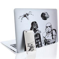 Star Wars -siirtokuvat