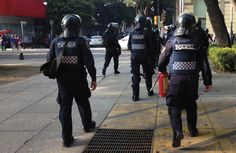 Garantizará SSP CDMX seguridad y movilidad en marchas del Día del Trabajo