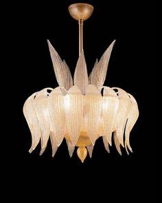 Table Lamp By La Murrina, Design Attributed To Lino Tagliapietra ...