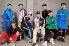 Image shared by Ela. Find images and videos about kpop, exo and baekhyun on We Heart It - the app to get lost in what you love. Exo Group, Exo Official, Jung Woo Young, Kim Jong Dae, Exo Lockscreen, Jersey Outfit, Korean Boy, Korean Style, Baekhyun Chanyeol