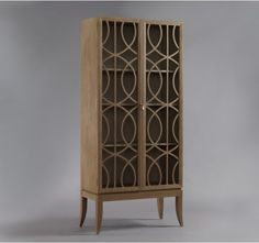 Gate Armoire from Dwell Studio